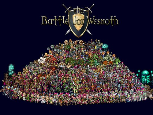 Wesnoth Wallpapers The Battle For Wesnoth Forums