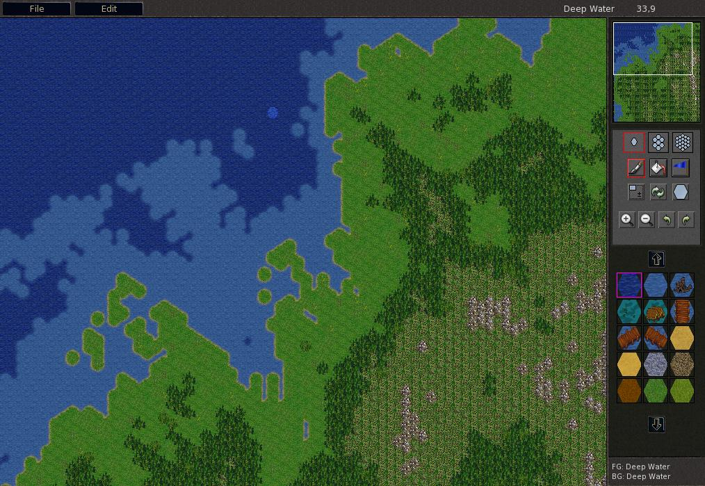 Fractal random map generator the battle for wesnoth forums exaag gumiabroncs Choice Image