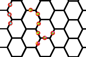 Ok, it's not the nicest thing I've ever drawn :P