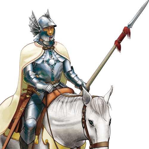 still looks like a man, but it's better than using the female mage of light portrait