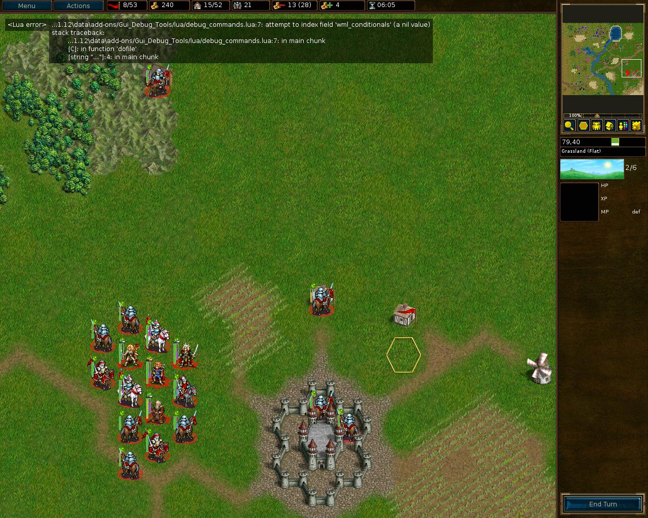 Gui Debug Tools 0 9 11 for BfW 1 14 - The Battle for Wesnoth