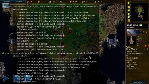 Wesnoth 1 14 on Android - Page 3 - The Battle for Wesnoth Forums