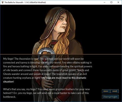Strange Legacy - 1 16 RPG World (Markets Upgrade) - Page 60 - The