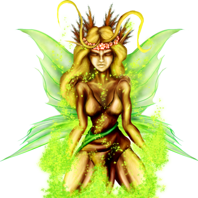Forest Nymph.png